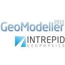 GeoModeller3D